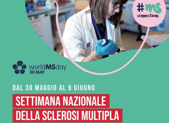 CASTELNUOVO DI GARFAGNANA – la Giornata Mondiale della Sclerosi Multipla
