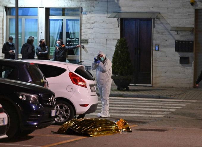 Cuneo, banditi morti durante una rapina: gli spari tutti fuori dalla gioielleria