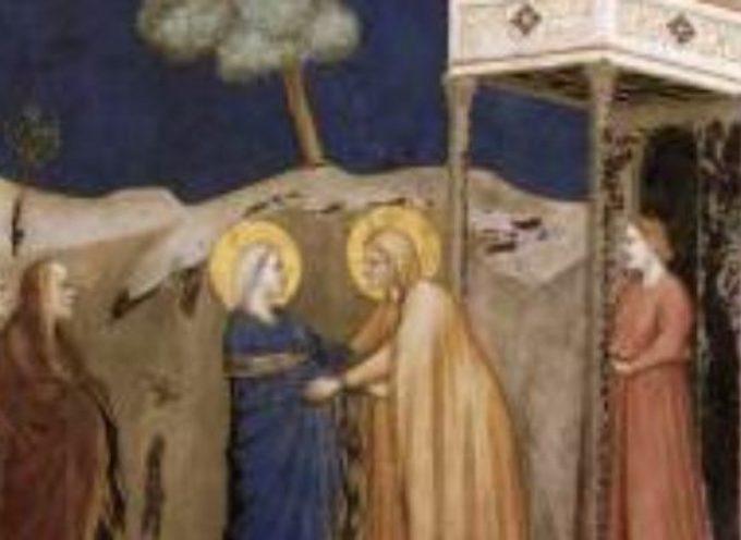 Il Santo di oggi, 31 Maggio: La Visitazione – S. Petronilla, invocata contro la febbre