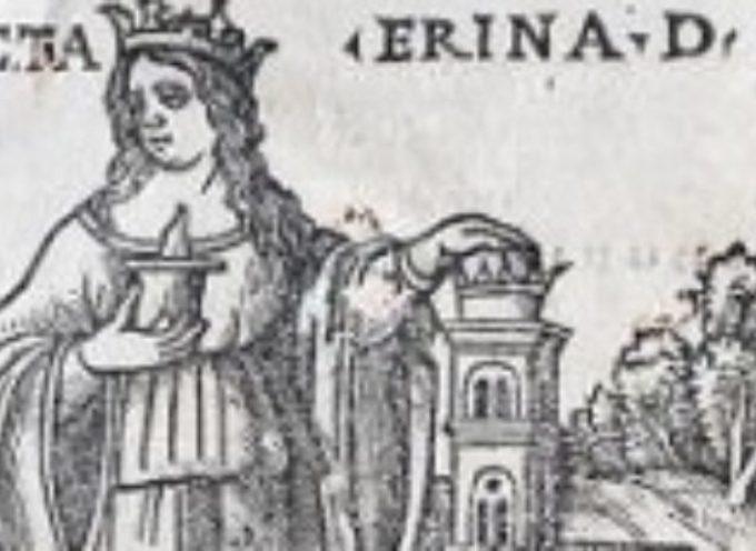 Il Santo del giorno, 5 Maggio: S. Irene