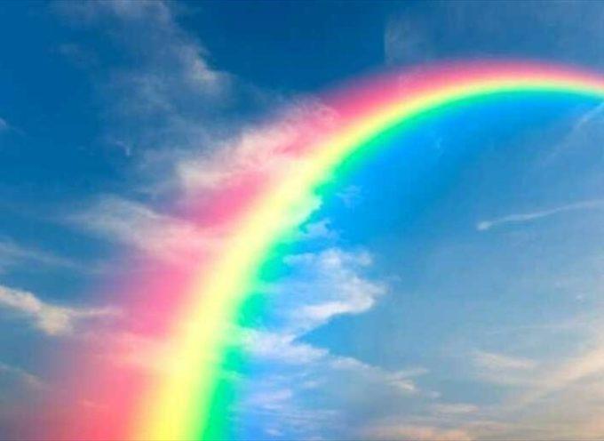 il Ponte del diavolo si colorerà di arcobaleno