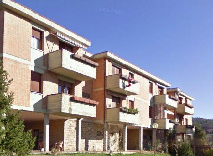 Casa: dalla Regione 8 milioni ai comuni per acquistare alloggi Erp