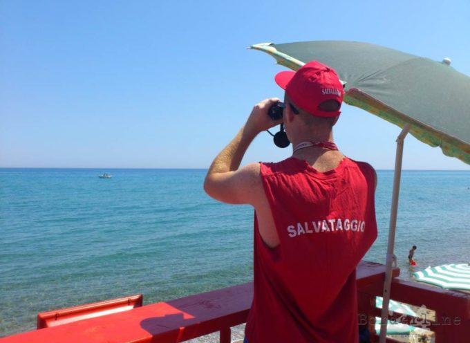 Urgente vaccinare gli addetti al salvataggio in mare