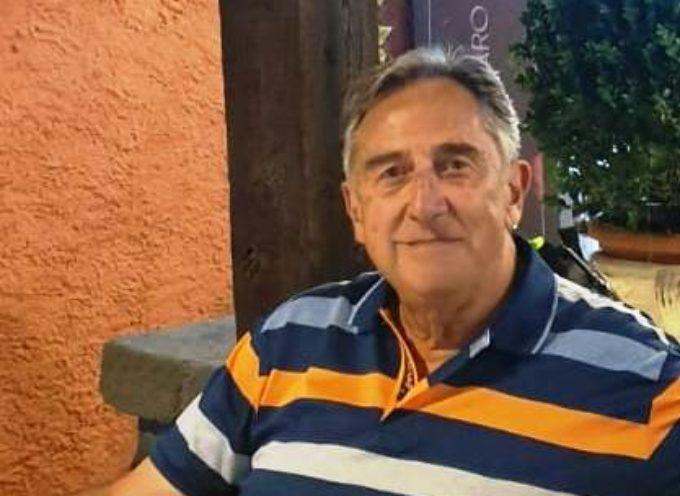 La scomparsa del preside Luciano Benedetti di Castelnuovo