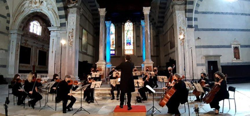 Riparte da Santa Maria dei Servi la musica in presenza di Animando