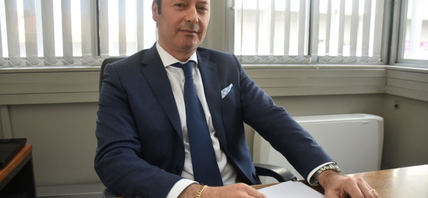 Il presidente designato Daniele Matteini presenta squadra e programma per il prossimo biennio di guida di Confindustria Toscana Nord