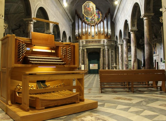a giugno torna il Festival organistico internazionale a Pietrasanta,