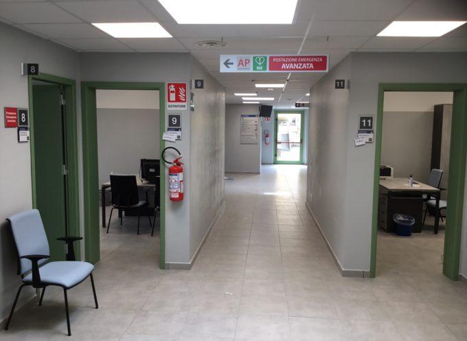 Apre ufficialmente dal 4 maggio il rinnovato centro socio sanitario del Turchetto