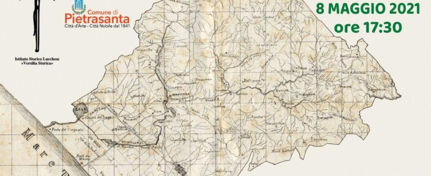 quattro incontro sul Vernacolo Versiliese, si parte da Pietrasanta.
