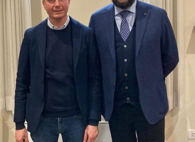 """Canale Benassai, Fantozzi-Martinelli (Fdi): """"A 5 mesi dal crollo della copertura del canale San Concordio è ancora nel caos"""