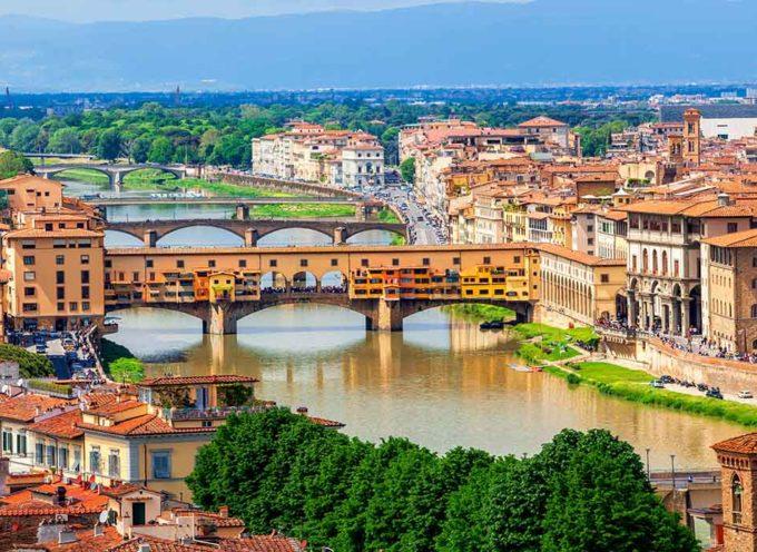 Rilancio turismo internazionale, parte da Firenze la prima campagna delle città d'arte