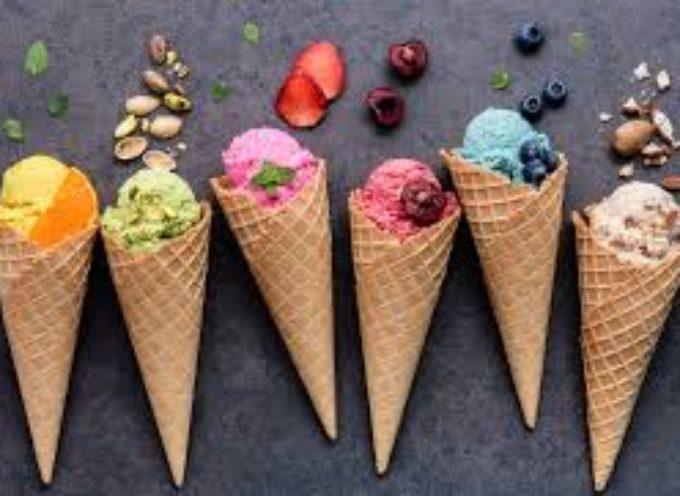 Vi siete mai chiesti quali possono essere i gusti più gettonati in gelateria?