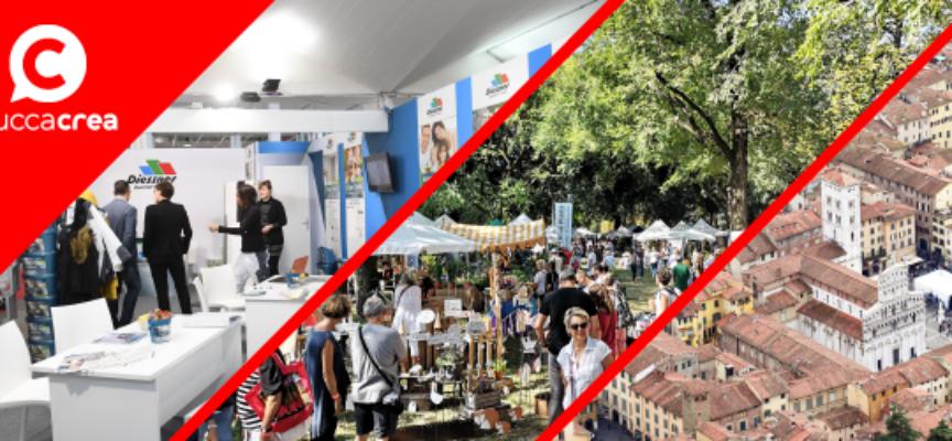 Lucca Crea racconta il suo 2020 alla città