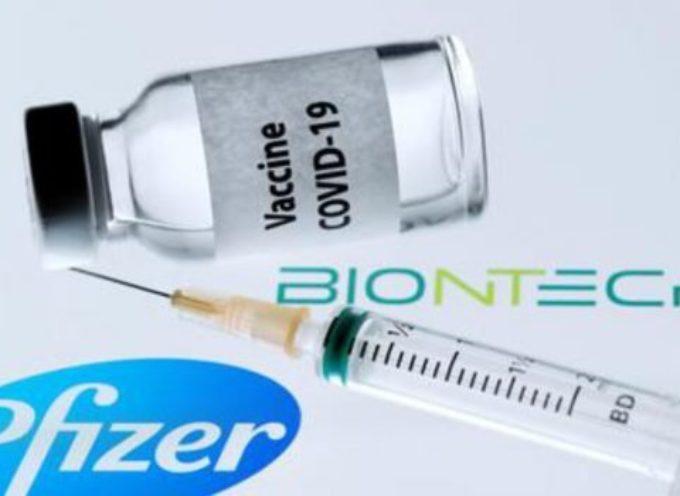 Un miliardo di dollari al mese. Il vaccino Covid è un affarone per Pfizer