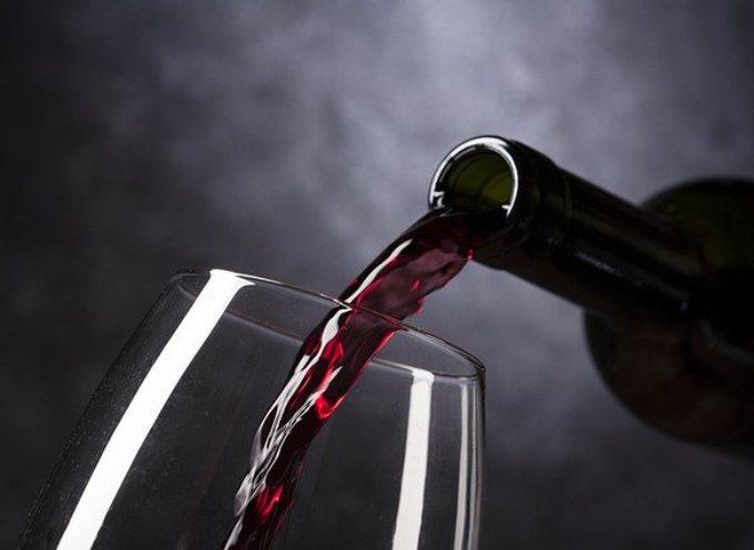 Maxi cifra record per una bottiglia di vino venduta di proprietà Pinchiorri di Firenze.