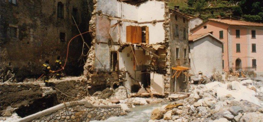 Alluvione Versilia-Garfagnana: 25 anni dopo, una mostra ricorda la tragedia e la ricostruzione