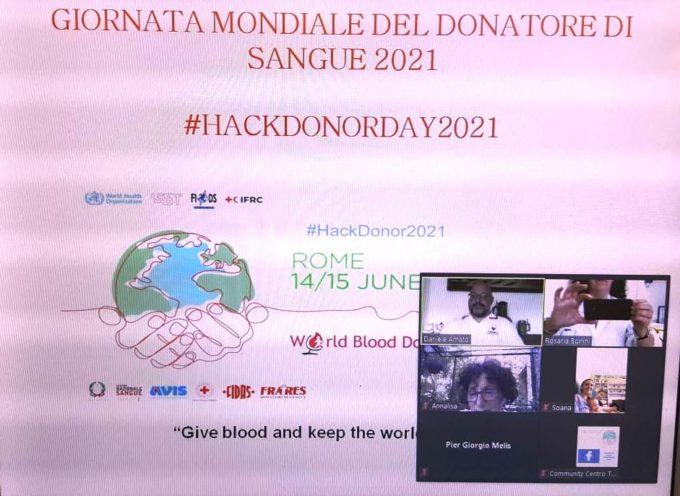 """I donatori di sangue di Lucca: """"I social fondamentali per reclutare, sensibilizzare e fidelizzare"""""""