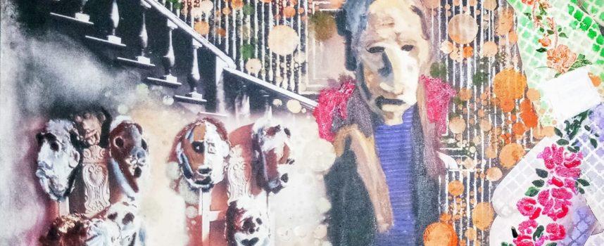Il Museo Ugo Guidi – MUG di Forte dei Marmi realizza il 163mo evento d'arte presentando l'esposizione dell'artista Antonella Iris De Pascale