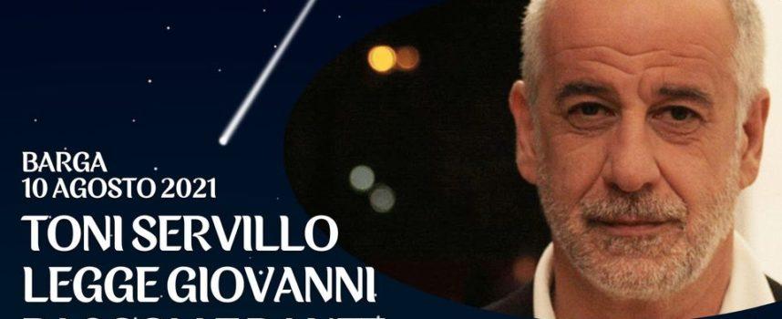 Torna la Serata Omaggio a Giovanni Pascoli, il 10 agosto alle ore 21.00, sul Piazzale del Fosso,
