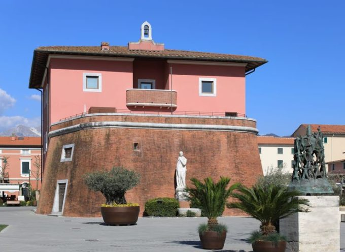 si terrà mercoledì 2 giugno, alle ore 21.00,  l'inaugurazione di Piazza Garibaldi.