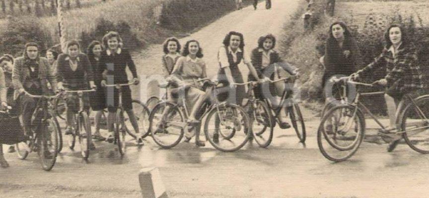 """""""Non puoi comprare la felicità, ma puoi comprare una bicicletta."""""""