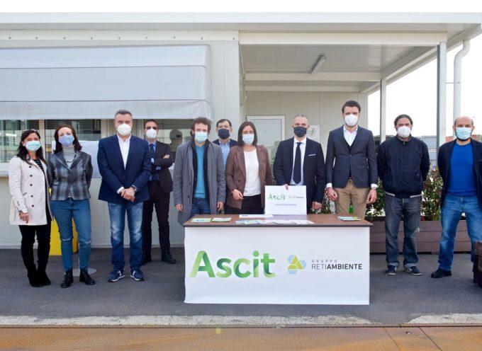 Raccolta differenziata a Borgo a Mozzano: Il Centro di Raccolta si trasferisce da Diecimo a Socciglia