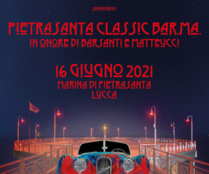 Pietrasanta – GoVersilia saluta la Millemiglia a Marina di Pietrasanta