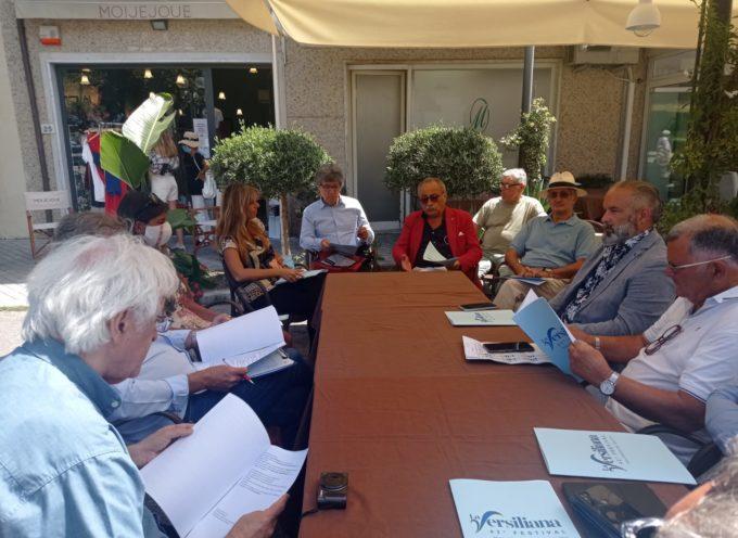 """Spazio Incontri """"Agorà"""" estate 2021 – Marina di Pietrasanta, Tonfano"""