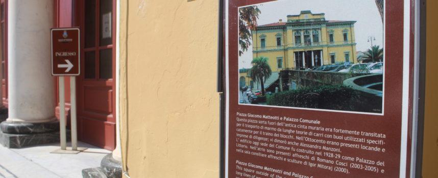 riapre l'Atelier della Solidarietà in Municipio, era chiuso a causa Covid
