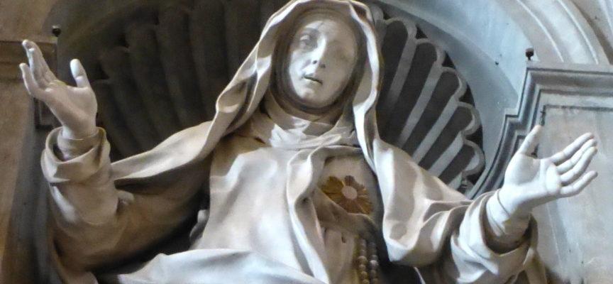 Il Santo del giorno, 19 Giugno: S. Giuliana Falconieri da Firenze