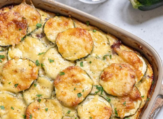 Come cucinare le zucchine? 10 ricette
