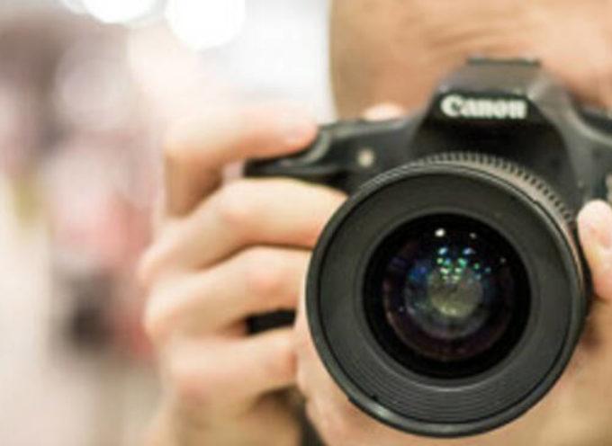 CORSO FOTOGRAFICO – Organizzato da: Circolo culturale Factory291