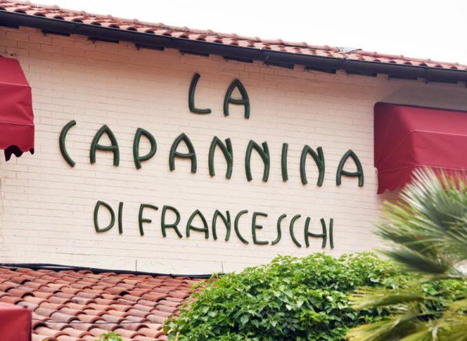 Discoteche Versilia: primo weekend in zona bianca