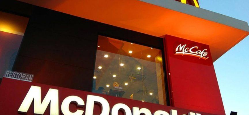 McDonald's cerca 16 nuovi addetti a Lucca, Camaiore e Viareggio