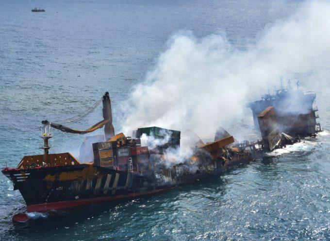 Lo Sri Lanka si prepara allo scenario peggiore della marea nera