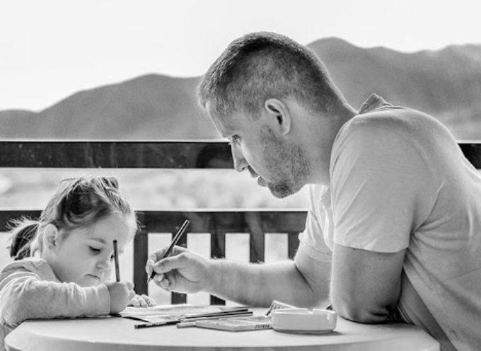 Divenire papà: la sfida della paternità al tempo della pandemia