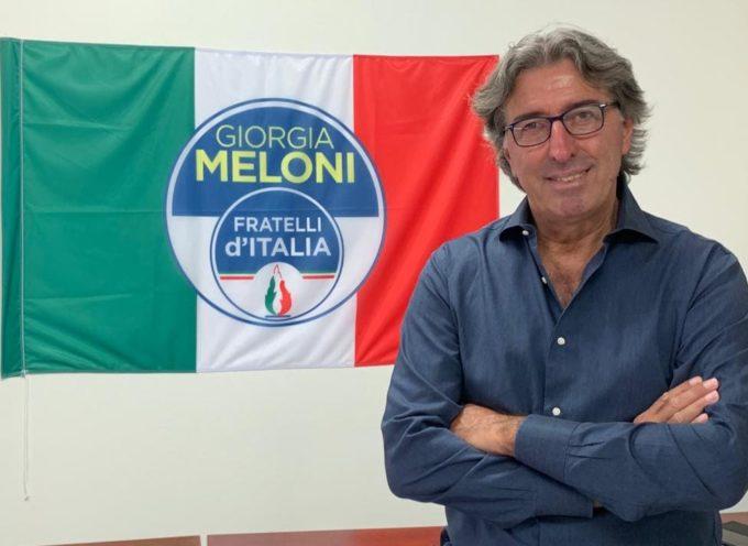 Dondolini FDI Viareggio – Revocare gli spazi verdi a chi li ha adottati ma non ne garantisce la manutenzione