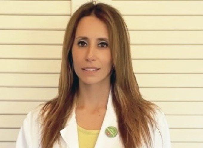 Valeria Massei nuova responsabile dell'Educazione e promozione della salute area nord
