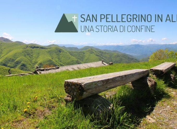 'San Pellegrino in Alpe: una storia di confine'