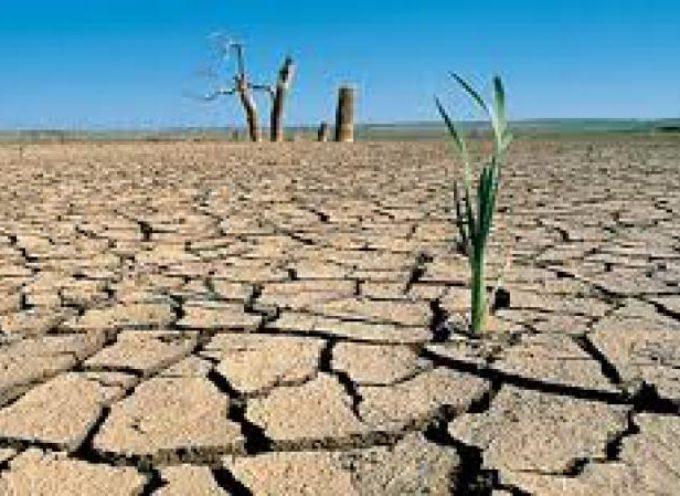 una Crisi idrica entro il 2030?