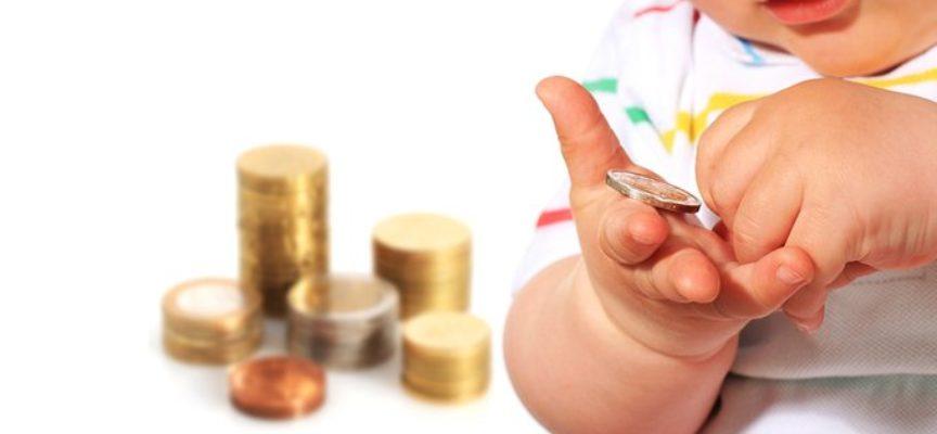 Bonus cicogna 2021 da 500 euro: online bando INPS per i nati nel 2020. Requisiti e domanda