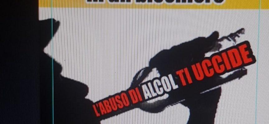 Con il PCA di Pietrasanta la campagna contro l'abuso di alcool