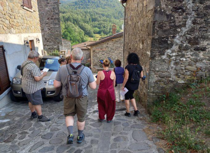 Alla scoperta della storia e delle storie del territorio del Comune di Piazza al Serchio