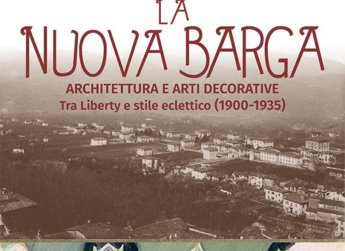 lo stile Liberty dall'Europa a Barga, grazie ai migranti di ritorno che lo vollero per le proprie ville, villini, palazzi e palazzine