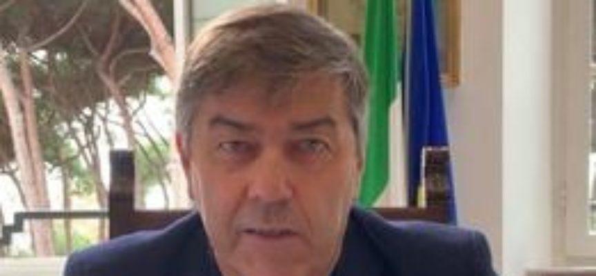 Il Sindaco Bruno Murzi a Lucca al tavolo del Comitato Ordine Sicurezza Pubblica convocato d'urgenza dal Prefetto