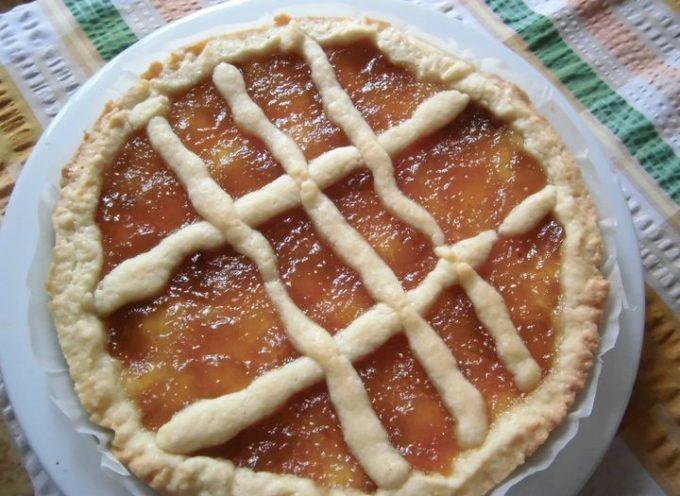 I dolci facili: la crostata.