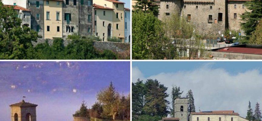 Un'altra bella notizia per il territorio. Quasi 600mila euro dalla Regione Toscana per il bando delle città murate.