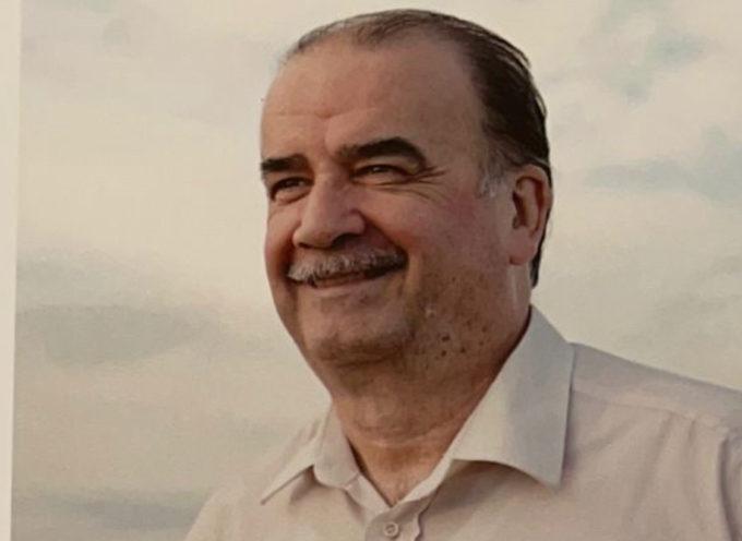 Il Dr. Luigi Santini, stimato e apprezzato medico condotto a Seravezza, va in pensione
