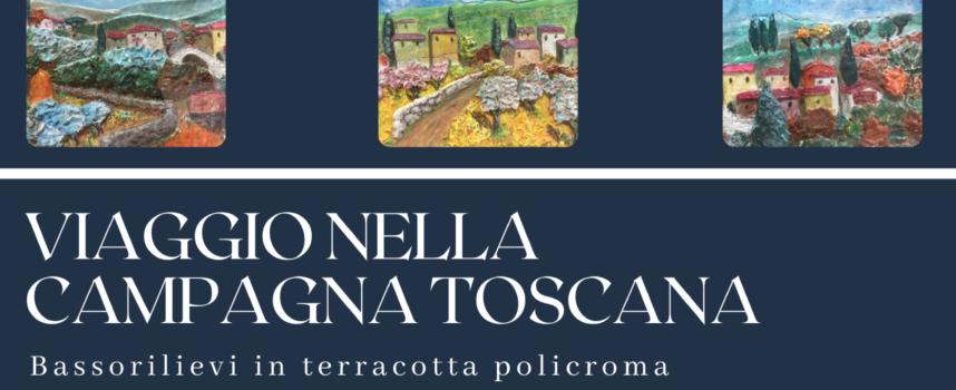VIAGGIO NELLA CAMPAGNA TOSCANA – PRO LOCO SERAVEZZA, 1 Agosto – 12 Settembre