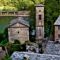 TURISMO GARFAGNANA: nuovi servizi per i visitatori del borgo di Isola Santa, nel comune di Careggine